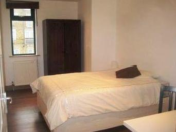 Dolphin Lane, Poplar, E14 - Furnished