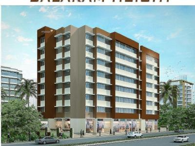 Flat for sale, Balaram height - Flat