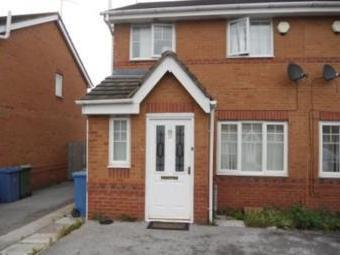 Woodhurst Cres L14, 3 Bed Ter