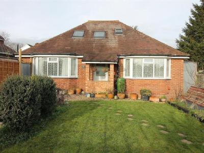 Downside Avenue, Findon Valley, Bn14