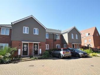 Lawley Way, Droitwich WR9 - House