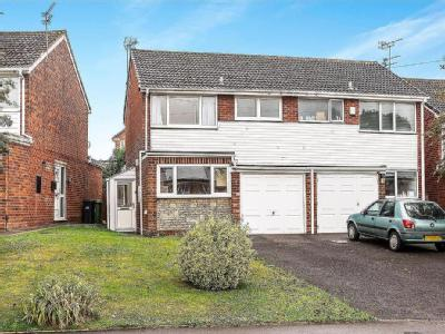 Dubarry Avenue, Kingswinford , DY6
