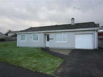 Dukes Way, Newquay, Tr7 - Unfurnished