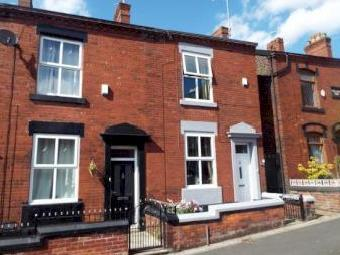 Pickford Lane, Dukinfield, Greater Manchester Sk16