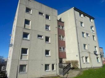 Lossie Place, Dundee Dd2 - Maisonette