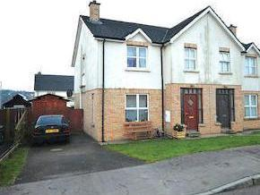 Lambfield Drive, County Tyrone, Northern Ireland Bt71