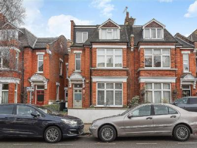 Dyne Road,  London , NW6 - Leasehold