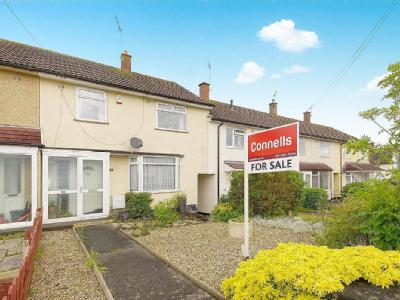 Earlstone Crescent, Longwell Green, BS30
