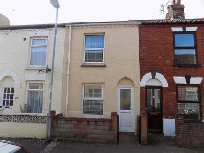 East Road, Great Yarmouth, Nr30