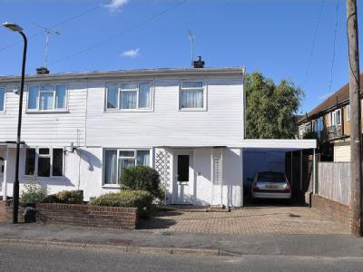 Eastcroft, Slough, Sl2 - Garden