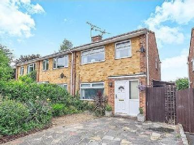 Eastry Close, Maidstone, ME16