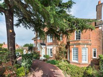 House for sale, Ealing - Listed