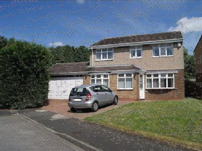 Edlingham Road, Newton Hall, DH1