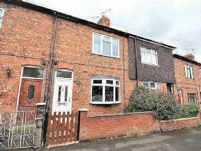 Egerton Road, Whitchurch , SY13