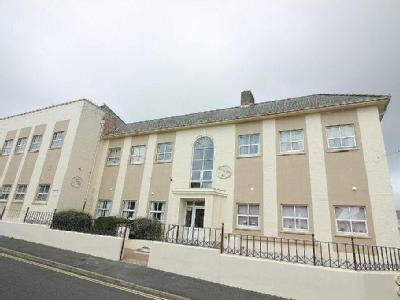Elizabeth Venmore Court, Milford Haven, Sa73