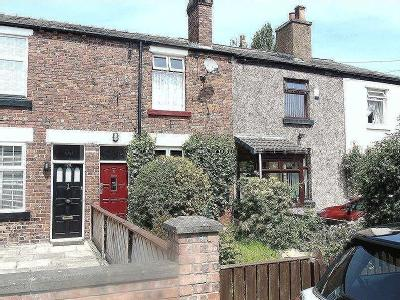 Ellaby Road, Rainhill, L35 - House