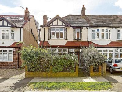 House for sale, Elm Walk, Sw20