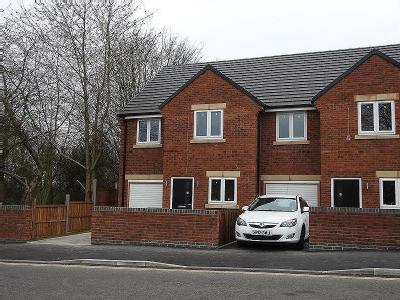 Elmbridge, Bestwood Park, NG5