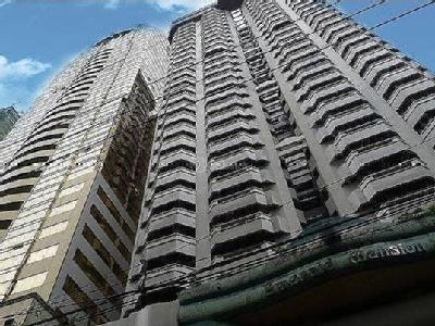 Flat for rent Ortigas Center