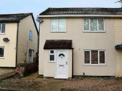 Oakridge Road, Oakridge, Basingstoke, Rg21