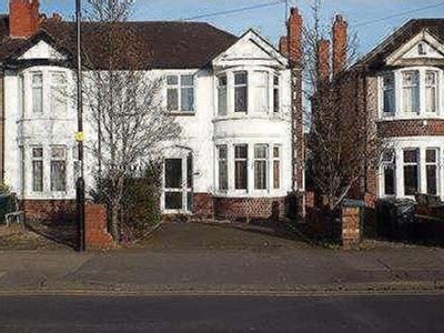 Cheveral Avenue, Coventry, Cv6
