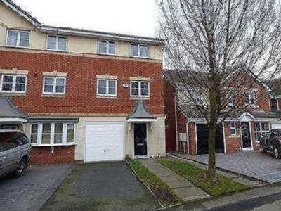 Dorothy Adams Close, Cradley Heath, West Midlands, B64