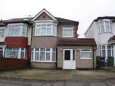 Turner Road, Edgware, Middlesex, Ha8