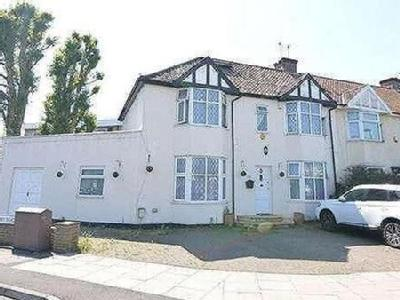The Sunny Road, Enfield, Middlesex, EN3