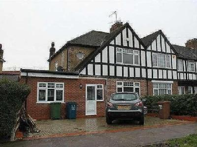 College Hill Road, Harrow, Middlesex, HA3