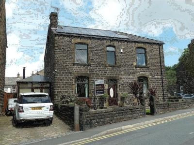 Church Road, Uppermill, OL3 - Cellar