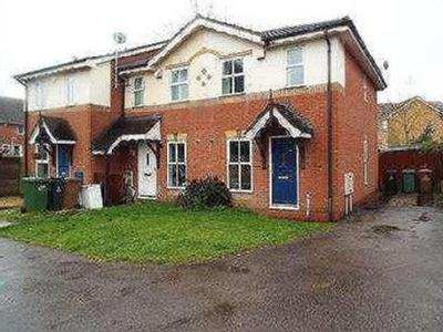 Epping Close, Walsall, West Midlands, Ws3