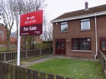 Causeway End Park, Ballinderry Upper, Lisburn Bt28