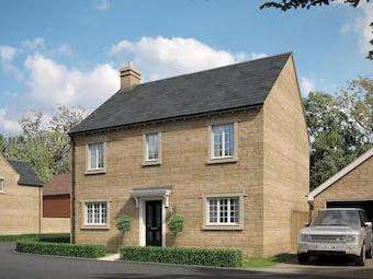 The Carrisbrooke, Cotswold Gate, Burford Road, Chipping Norton, Chipping Norton Ox7