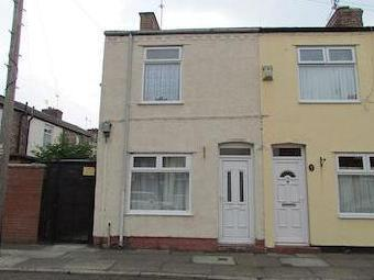 Rowsley Grove, Aintree, Liverpool L9