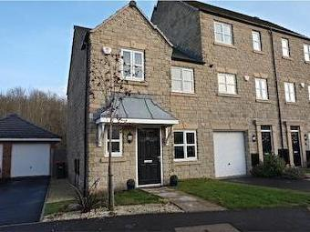 Owston Road, Annesley Ng15 - Modern