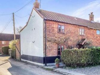 Mill Cottage, Mill Road, Banningham, Norwich Nr11