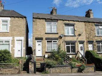 Burton Road, Monk Bretton, Barnsley S71