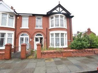 Scarsdale Avenue, Blackpool FY4