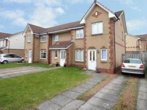 Murray Crescent, Blantyre, Glasgow, South Lanarkshire G72