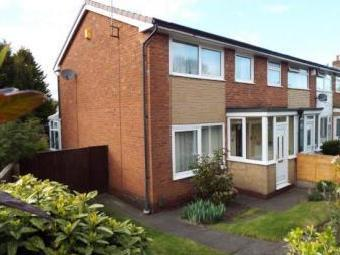 Harwood Vale, Harwood, Bolton, Greater Manchester Bl2