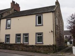 Linlithgow Road, Bo'ness EH51 - Patio