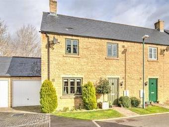 Batsford Close, Bourton-on-the-water, Cheltenham Gl54