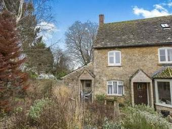 Sherborne Terrace, Bourton-on-the-water, Cheltenham, Gloucestershire Gl54