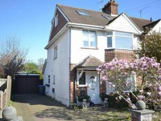 Turner Road, Broadwater, Worthing, West Sussex BN14
