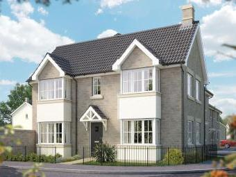 The Sheringham At Lancaster Road, Brockworth, Gloucester Gl3