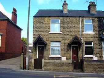 Burncross Road, South Yorkshire S35