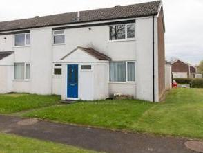 Warwick Close, Catterick Garrison DL9