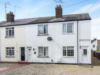 Lombardy Place, Chelmsford CM1 - Mews