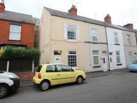 Chester Street, Chesterfield S40
