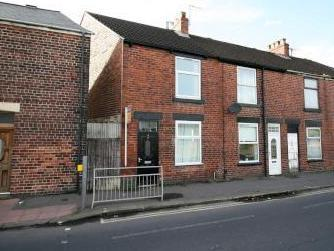 Sheffield Road, Chesterfield S41